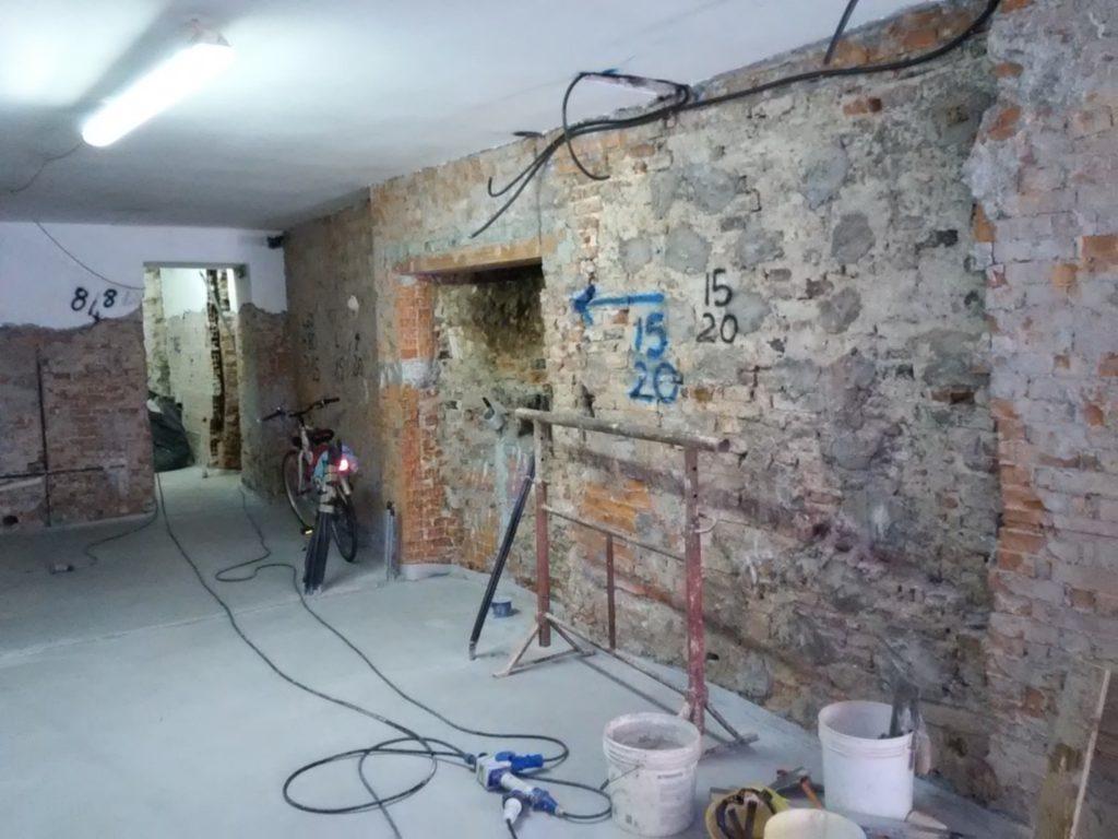 Ristrutturazioni edilizie a vicenza chiavi in mano ampliamento e restauro casa costruzioni - Rifacimento bagno manutenzione ordinaria o straordinaria ...