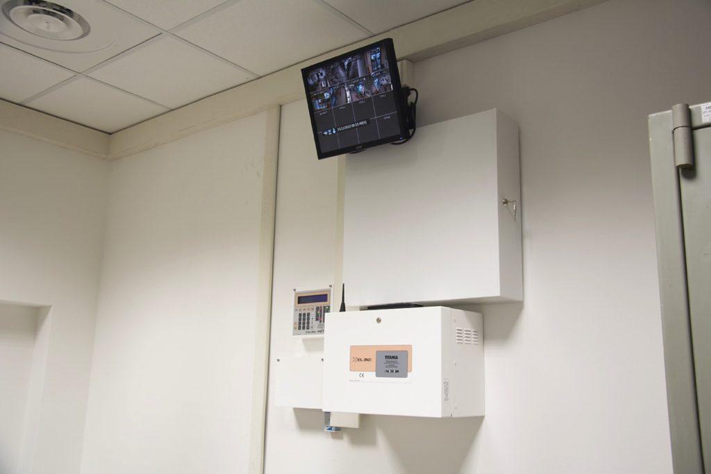 Sistemi sicurezza casa simple sistemi sicurezza casa - Impianti sicurezza casa ...